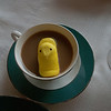 The Dawn of a new delicacy - Peep Coffee