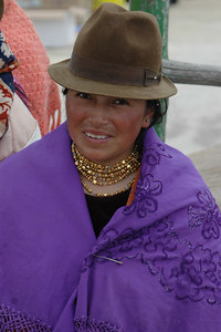 Quilotoa, Ecuador
