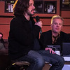 Edgar Wright at the Cinefamily Telethon 2013