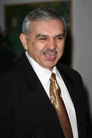 Eduardo Perez Retirement Party