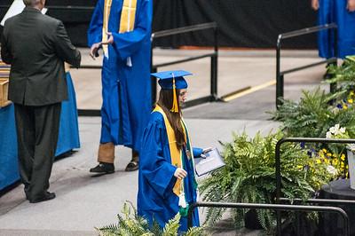 Eifert- Homestead Graduation 2015