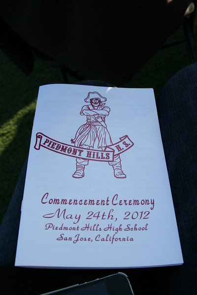 This is the Graduation Program.