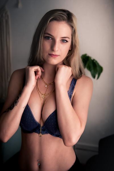 Elizabeth Boudoir