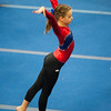Floor exercises, Trevino's Gymnastics District Qualifier (Sep. 2013)
