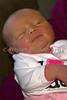 Ella: less than one week old