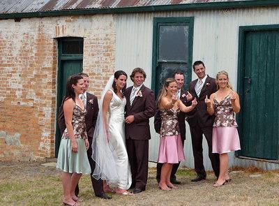 Em and Steve's Wedding