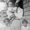 The 3 kids with Dad after 1927