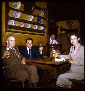 Schlitz Brewery 1952
