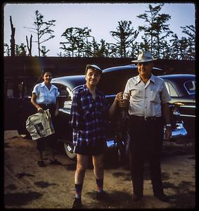 Catfish and Bream 1951