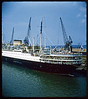 The Arosa Sun Le Havre 1957 8