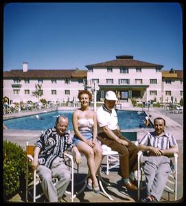 Estelle Sloane Family Vacation