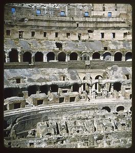 Colosseum 1957