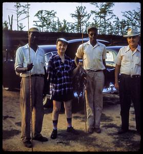 Catfishin' Shreveport 1951