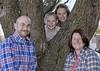 Estes at tree