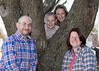 Estes retouch at tree1