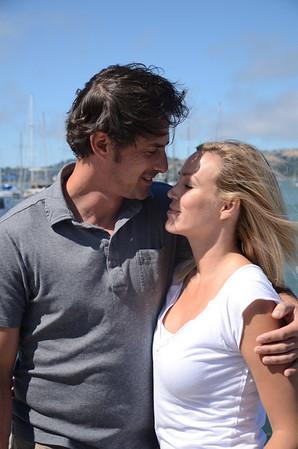 Ethan and Jenn