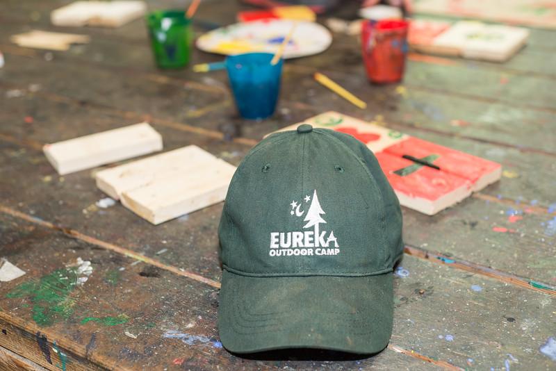 Eureka Camp 2015-07-30