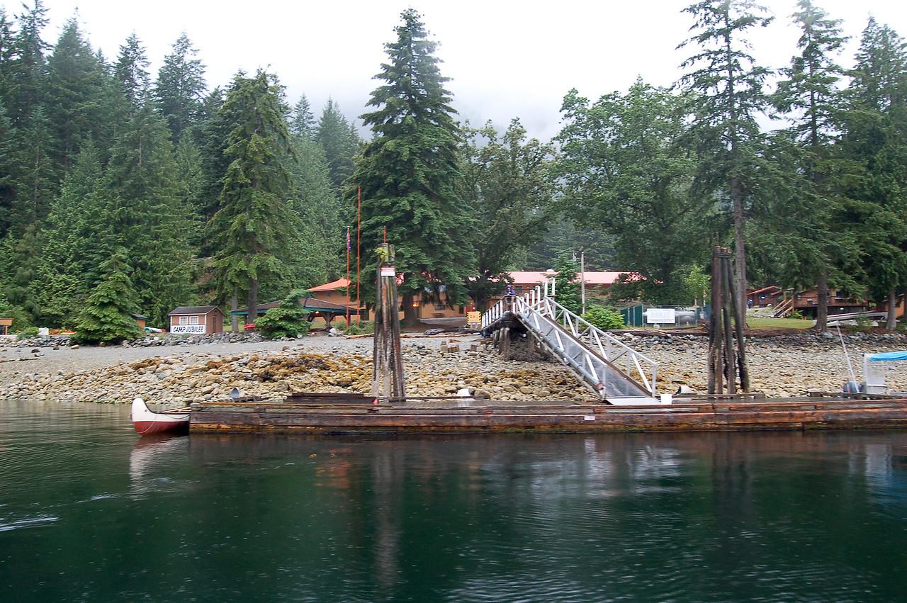 Eureka Camps