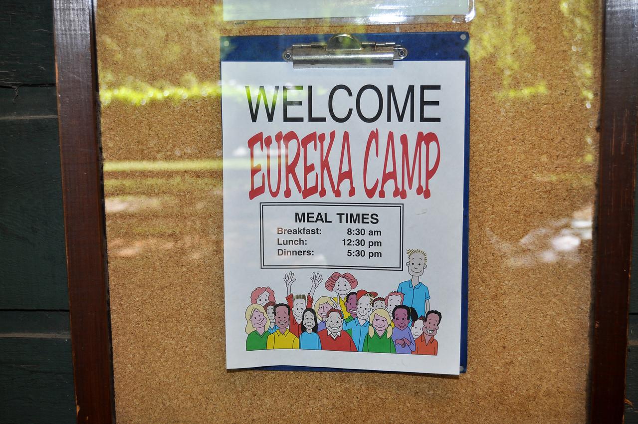 Eureka NVOS 1
