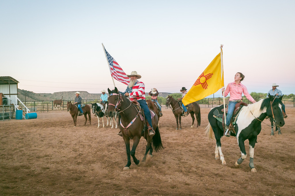 Cowboy Parade