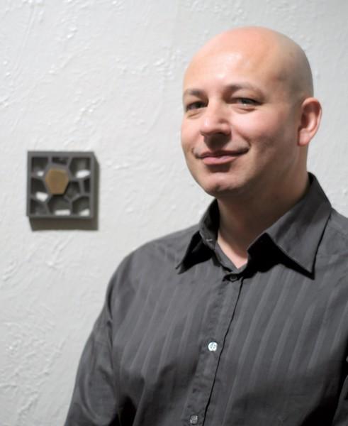 Juan Bohorquez, Artist.