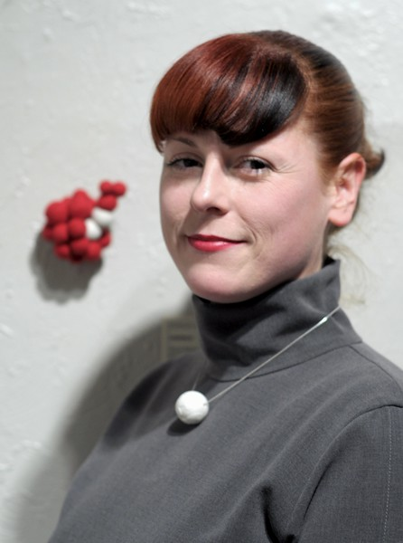 Shannon Kennedy, Artist.