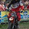Freestyle Stunt rider