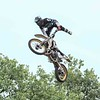 Freestyle Stunt riders