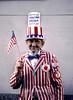 Patriot Man