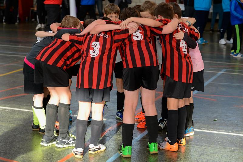 Tournoi Futsal Dannemarie 2016 - U11