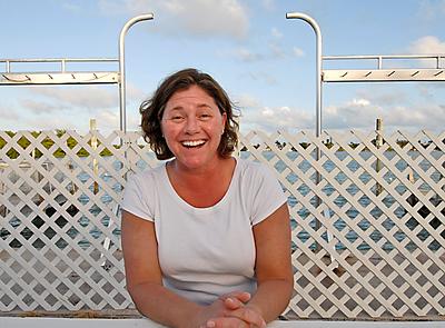 Beth Mee • Marathon Key, Florida • 2008