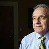 Fitchburg State University President Robert Antonucci announced his retirement on Monday. SENTINEL & ENTERPRISE/JOHN LOVE