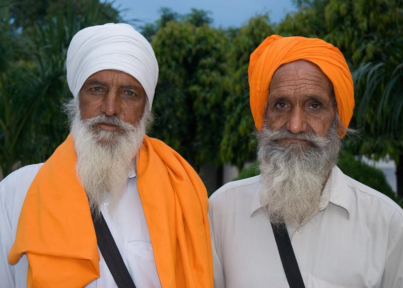Sikh Men india