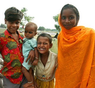 Gypsies in North India