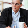Globe/T. Rob Brown<br /> Faces of Recovery: Kevin King, Mennonite Disaster Service executive director.