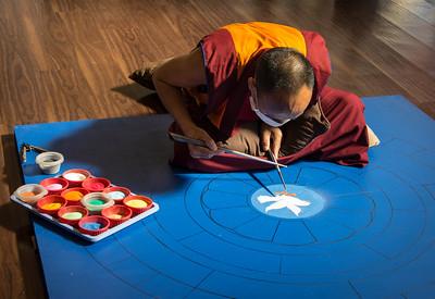 World Peace Mandala