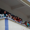 Pupils in Binghui Hope School, Yunnan Provice, China