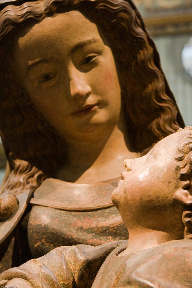 Medieval Collection, Metropolitan Museum NYC