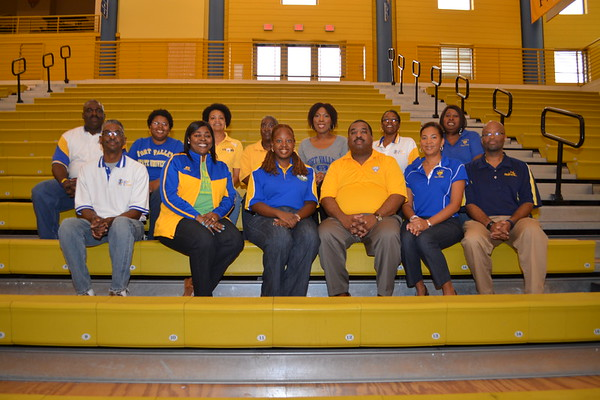Staff Council Photos 10-2-14