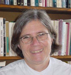 Dr. Penny Rosel