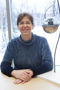 Dr. Katherine Rawlins