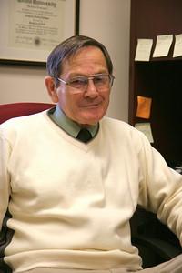Anthony Eastman