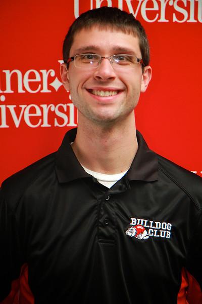 Brad Vaughn, Alumni Relations and Bulldog Club
