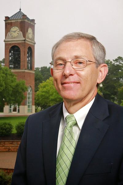 New Faculty Photos Fall 2014; Bruce Boyles, Associate Professor, School of Education