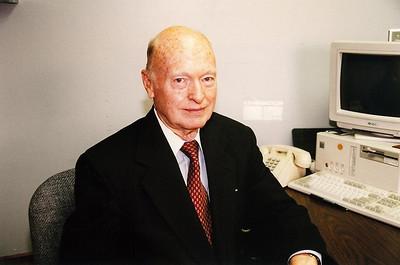 Charles Tichner