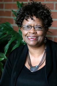 Cindy McKinney