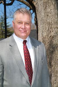 VP of Enrollment Management; David Hawsey, Spring 2014