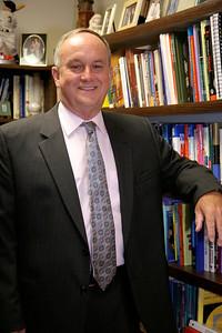 Doug Eury