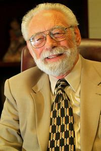 Earl Leininger; March 2011.
