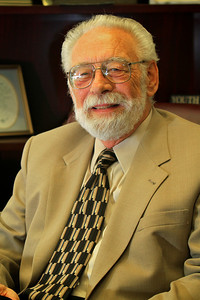 Earl Leininger; March 2011.